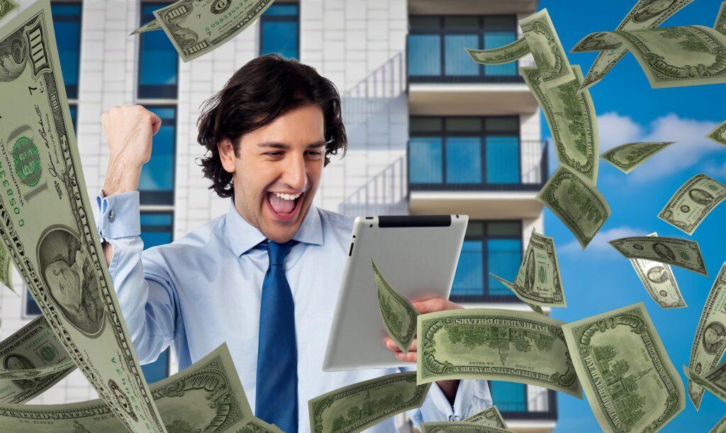 How To Make Money Online,Making Money Online,weird ways to make money, unknown ways to make money online, make money from scratch, georgmedia